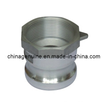 Zcheng Joint Fittings Female Thread Zcc-a Type