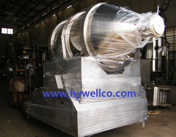 Feed Additive Mixing Equipment