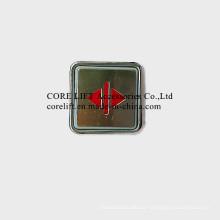 Ks351 Aufzug Druckknopf