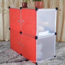 Gabinete del armario moderno del dormitorio de China