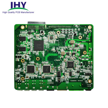 PCB Manufacturing PCB Assembly Fast PCBA Service