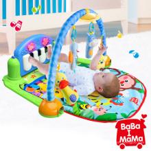 Игрушка для игрушек для рояля для фитнеса Baby Play Mat Toys (H7075080)