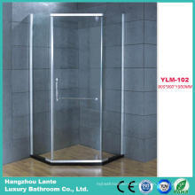 Low Cost Beautiful and Elegant Shower Room Cabin (LTS-102)