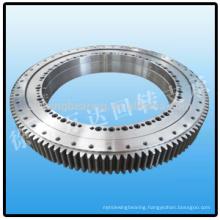 Rotary Conveyor Slew Bearing/Single-row Ball Slewing Ring 131.40.1250