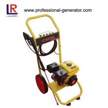 2900psi Clean Equipment Lavadora a alta pressão a gasolina