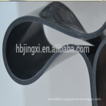 FKM Viton Rubber Sheet vulcanized rubber sheet