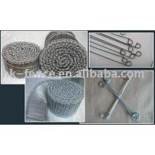 Cable de conexión de 0,5 mm a 1,8 mm de diámetro