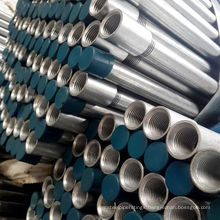 Q235 Galvanzied Steel Pipe Factory