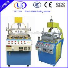 hot selling PVC Blister Large size edge bending machine