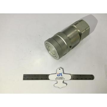 ISO16028 Female Quick Coupling - 25 Ukuran Pipa