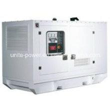 20kVA Silent Diesel Engine Power Generator with Kubota Diesel Engine