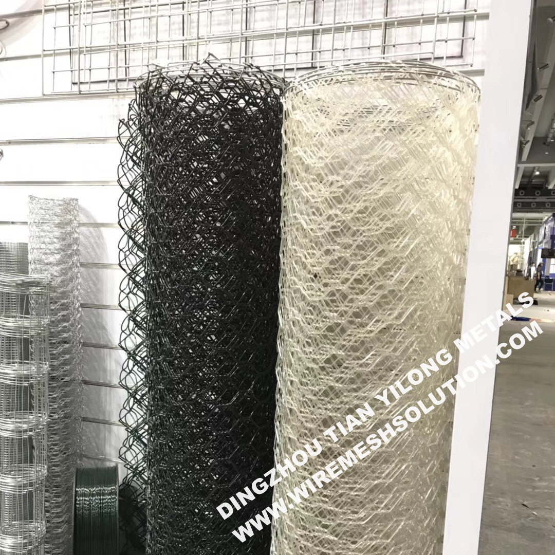 PET Hexagonal Wire Mesh