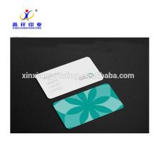 Высокое Качество Лучшее Обслуживание Фабрики Изготовленный На Заказ Напечатанные Китай Визитная Карточка