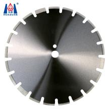 Huazuan Laser Brazing Diamond Saw Blade for Concrete Fast Cut