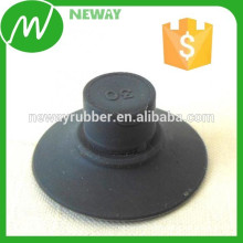 De alta calidad de resistencia al aceite caucho Vacío Cups