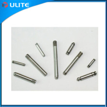 cnc machined toy helicopter or plane model metal accessories spare parts