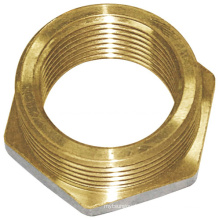 Brass Bush Coppling Fitting (a. 0312)