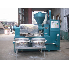 high quantity cotton seed oil pressers 6YL-160A