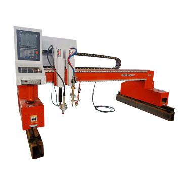 CNC Plasma Cutting Machine Gantry Type