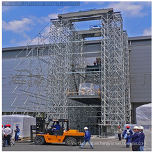 Ringlock Scaffold para la Construcción en Venta