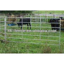 Australia rural livestock corral horses panels(suppliers/exporters)