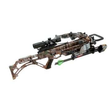 EXCALIBUR - MICRO SUPPRESSOR CROSSBOW