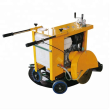 Máquina manual de corte de sierra circular para tubos de acero FQY-S400