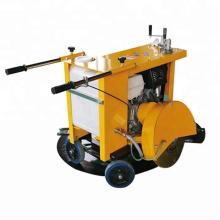 Machine de découpe de scie circulaire manuelle pour tuyaux en acier FQY-S400