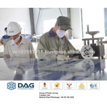 Aluminum Composite Panel / DAG Alu / Alu Boss