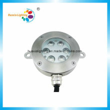 Fuente de luz subacuática LED de alta potencia