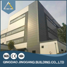 Design Construction portable metallic structures warehouse