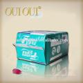 Eigene Marke OUIOUI super saugfähige Dame angepasste weiche Damenbinden