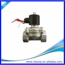 Hot sale air conditioner solenoid valve for brass material 2S500-50