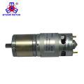 Motor de alta velocidad de 24 voltios de torque de 100kgcm