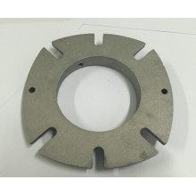 O OEM de alumínio morre a carcaça para as peças Al380 do secador da máquina de lavar