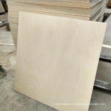 laser plywood 3mm basswood plywood birch plywood 3mm