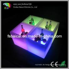 LED-Licht Eiswürfel