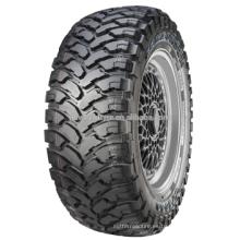 neumático de alta calidad del suv de la marca de fábrica de China de la alta calidad LT285 / 75r16 del terreno
