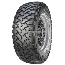 Chine haute qualité comforse marque suv pneu tout terrain pneu LT285 / 75r16