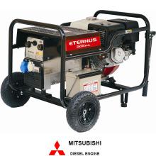 Hot Sale 4kw Generator Guangdong (EW200DC)