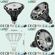 20W 100 Degree LED PAR38 1600lm with TUV GS Approval