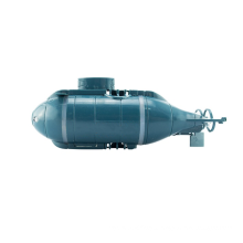 Volantex Mini High Speed Waterproof Remote Control Nuclear Submarine RC Race Boat  Best Gift for Kids