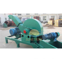 Round Logs, Waste Wood, Chipping Machine/Disc Wood Chipper