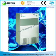 Professional bulluet ice machine ice maker machine for milk and tea shops with 120kg capacity per day