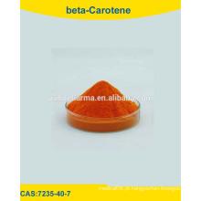 Beta-caroteno (CAS: 7235-40-7) com GMP / COS / KOSHER / HALAL