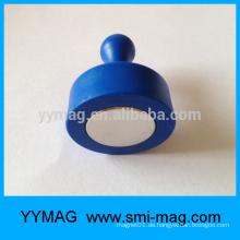 Kühlschrankmagnet, Magnet Pushpin
