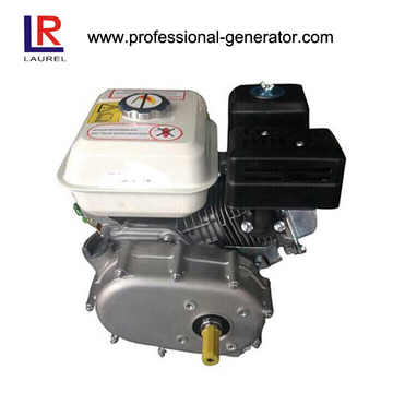Two Cylinder Mini Gasoline Engine