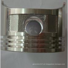 Peças sobressalentes do gerador da gasolina (pistão)