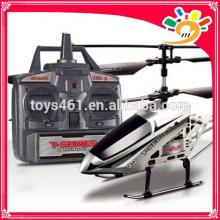 Helicóptero del rc de MJX T64 2.4G 3CH con el girocompás para la venta
