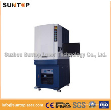 Machine à imprimer laser en acier inoxydable / Machine à imprimer en métal